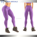 2016 OEM logo women sexy yoga leggings for fitness sport running pants custom gym wear sportswear mesh apparel