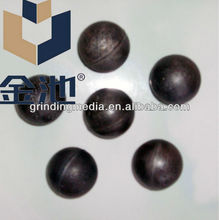 Cast iron steel ball,molten ball with high chromium