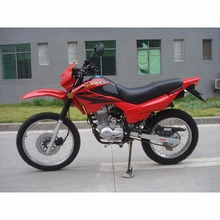 best sell off road dirt bike in Brazil