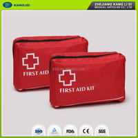 OEM service medical car first aid kit