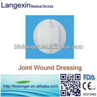 CE disposable wound packing supplies