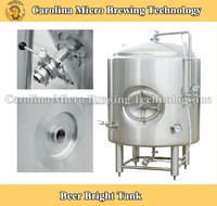 Carolina top sale1000l mash tun 1000l beer brew kettle