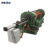 Three rollers thread rolling machine circular thread making machine for making railway bolts