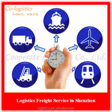 small package logistics service from China to FOS---Carrie skype:jenacologistics