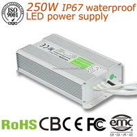 220vac to dc 24v Industrial 250w 10a amp power supply