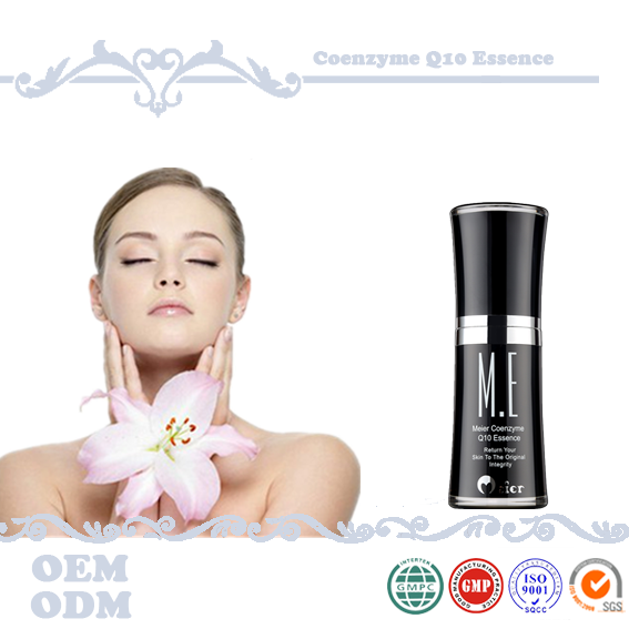 Meier ME-152 OEM/ODM Herbal Anti-Wrinkle <strong>Coenzyme</strong> <strong>Q10</strong> Essence For All Skin