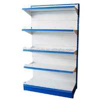 commercial store shelving