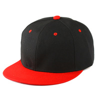 New Fashion Custom colorful Design Snapback/ baseball Hat/ Men Cap and Hat With Embroidery Logo