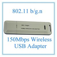 150Mbps Wireless LAN Adapter/ WIFI Dongle USB chipset RT3070