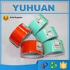 Hotsell Wholesale Waterproof Cheap Fluorescent Cloth Tape From Kunshan Factory