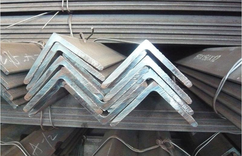 Hot rolled Q235B high strength steel angle bar price