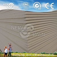 Partition Gypsum Board Thickness
