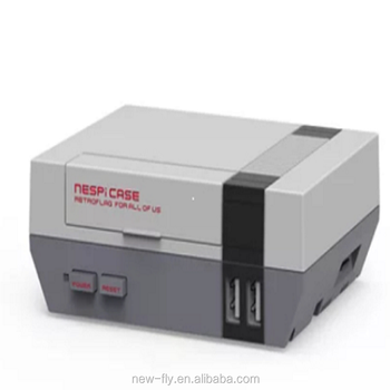 NESPI Case Raspberry Pi Retropie Case