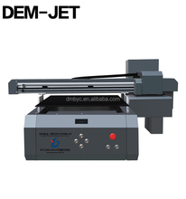 1440dpi High Resolution A2 Candle printer 8 Colors Digital Printing Machine