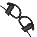 New unique sport 10 meters wireless bluetooth V4.1 handsfree stereo earphone headsets manual oem