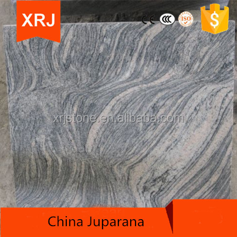 New China Juparana Granite for Stairs