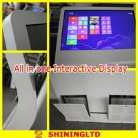 cheap infrared multi touch interactive led panels 17 inch to 19 inch lcd/led lcd tv hd lcd/led lcd tv manufacturer