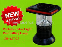 2013 new product rechaegeable led inspection lamp