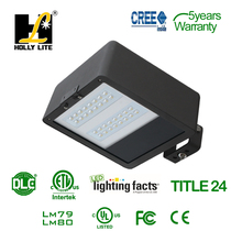 IP65 rated DLC listed 40w LED Shoebox Light,150W MH lamps replacement,Area light LED shoe box