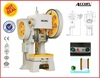 Accurl brand power press machine hydraulic press used mechanical punching machine