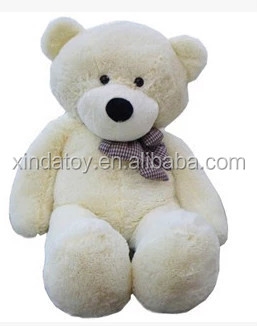 Plush Big teddy bear plush toys for sale