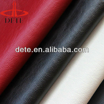 soft PU artificial leather for sofa funiture chair uphpolster