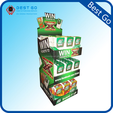 Point of Purchase Counter Top Cardboard Displays