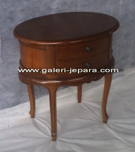 Mahogany Furniture - Table Furniture Jepara