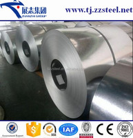 ASTM A653 CS Type B Galvanized Steel Coil