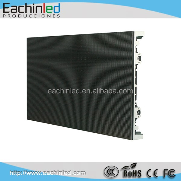 P4.8 P5.2 P7.8 excellent quality indoor full color stage led video wall