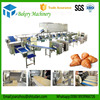 Food Production Croissant Making Machine Automatic