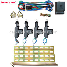 4 Doors Car Central Door Locking Kit for All Cars