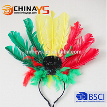 China supplier Wholesale fashion party headdress with kids good selling