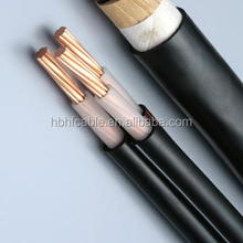 2018 KVVP/KVVRP PVC Control wire China wholesale custom Solid Copper Conductor power control cable