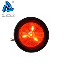 HT-TL101 2.5'' Round Hot Product Semi Truck Waterproof Trailer Light