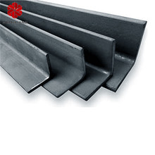 Trade assurance cast iron price per ton steel iron bar price angle bar price per kg