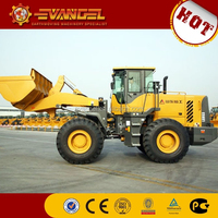 name of heavy equipment for sdlg wheel loader LG953 machines on stock