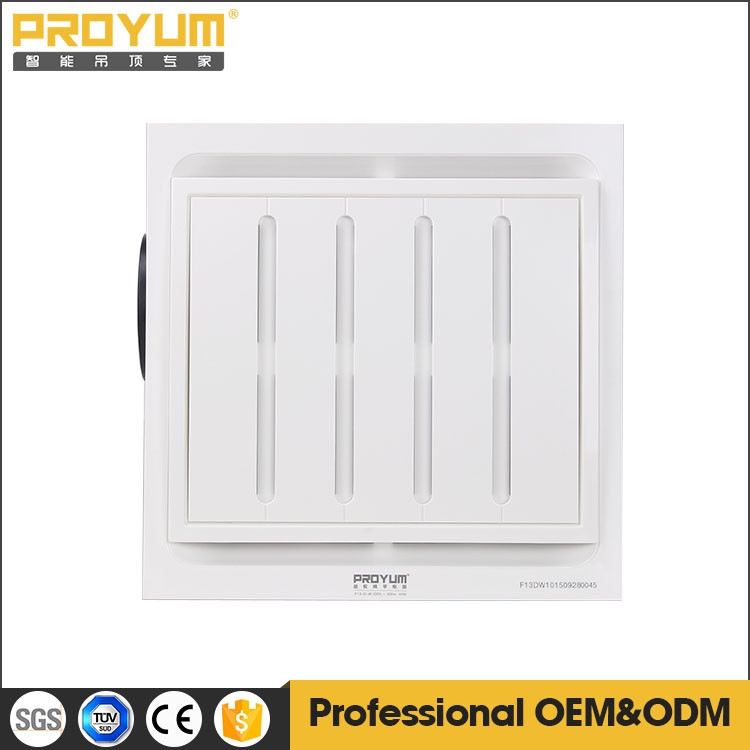 Exhaust Fan-ventilation Bathroom Small Fan Wall-mounted Ventilation Fan SAA