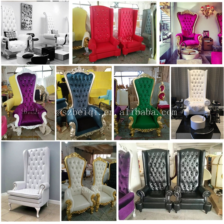 spa pedicure chair usa