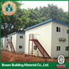 low cost steel building materials prefabricated house price