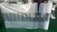 high strength heat wrap film