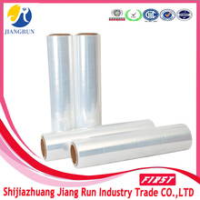 20 Micron Stretch Wrap,Plastic Stretch Film,Black Hand Pallet Shrink Wrap Factory