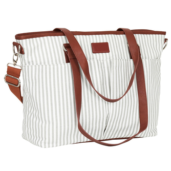 Factory direct sale top grade free diaper bag by mail with long service life