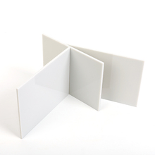 White solid polycarbonate sheet,white polycarbonate sheet