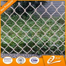 hot sale Decorative Aluminum Expanded Wire Mesh for curtain wall