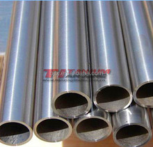 High quality titanium tube and pipe astm b338 gr2 Titanium Tube