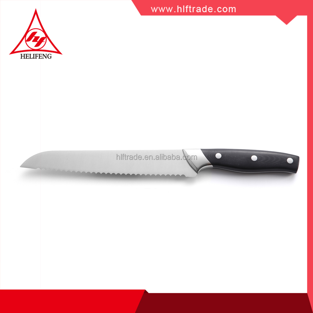 MM4002-10 High Quality <strong>Best</strong> Selling Bread Knife