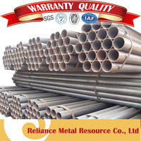 A106 BLACK STEEL PIPE MECHANICAL PROPERTIES