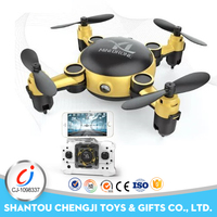 2017 New camera quadcopter pocket foldable wifi selfie drone