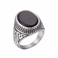 WhholeSale Stainless Steel Ring Man Ring